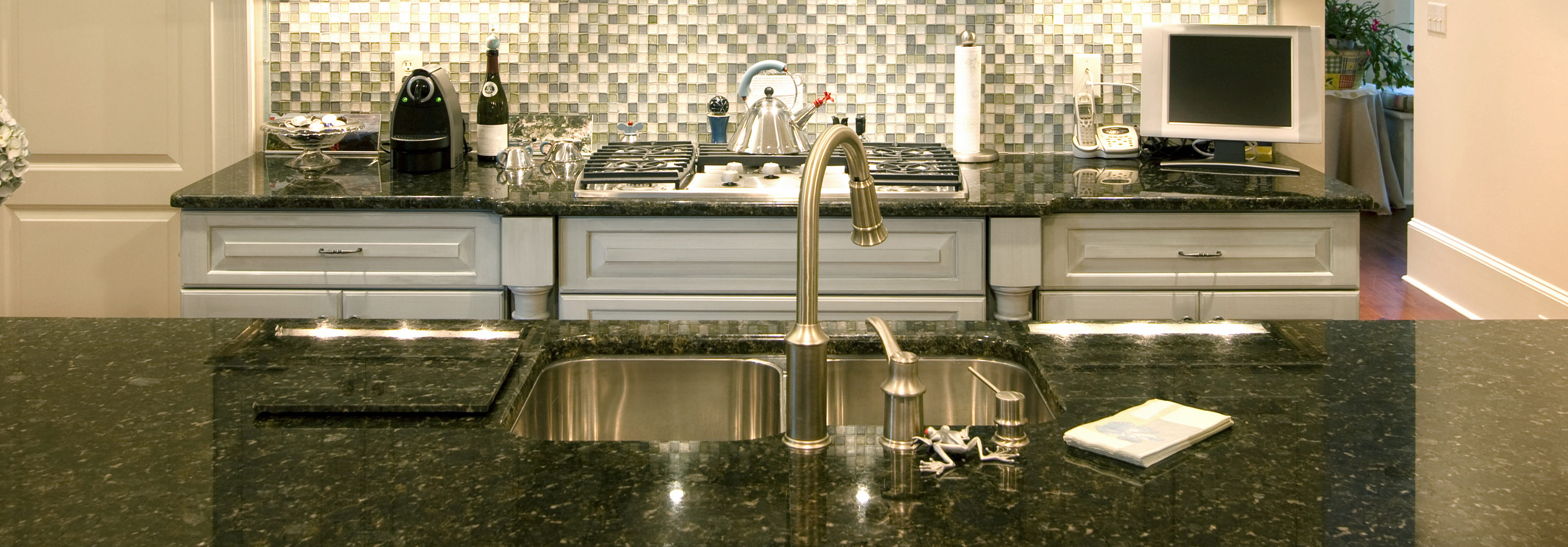 Kitchen Faucet Prices Install Or Replacement Cost