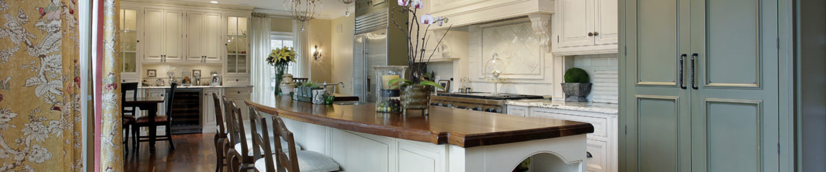 Kitchen Remodel Prices & Costs for Installation & Removal