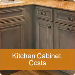 Kitchen Cabinets Prices & Costs