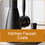 Kitchen Faucets Prices & Costs