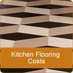 Kitchen Flooring Cost, With Prices to Replace the Kitchen Floor