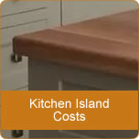 Kitchen Island Cost, With Installation Prices & Ideas