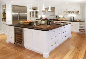 extra large kitchen island