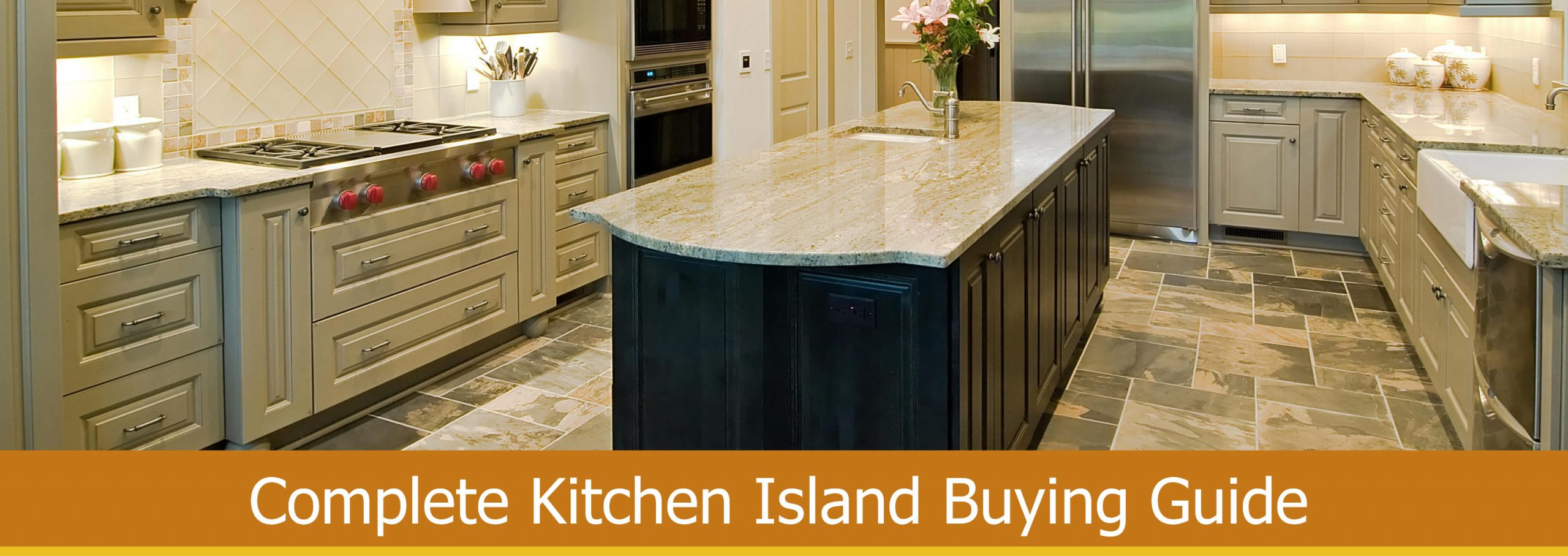 Kitchen Island Buying Guide To Fixed Portable Islands