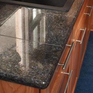 Granite Tile Countertops